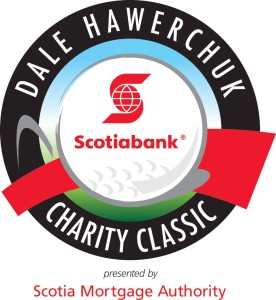 Hawerchuk Tournament Logo