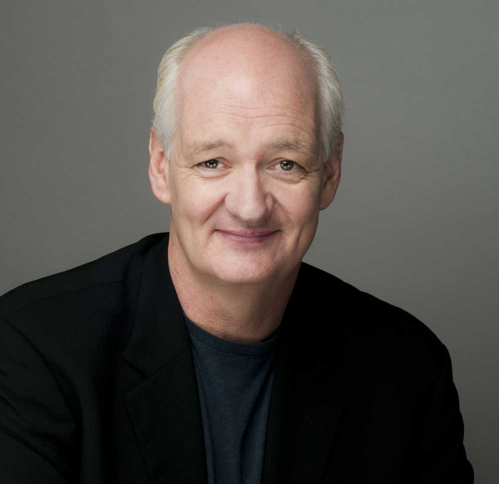 pictures Colin Mochrie