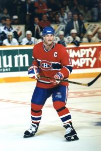 Kirk Muller Montreal