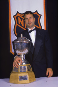 Paul Coffey & The Norris Trophy